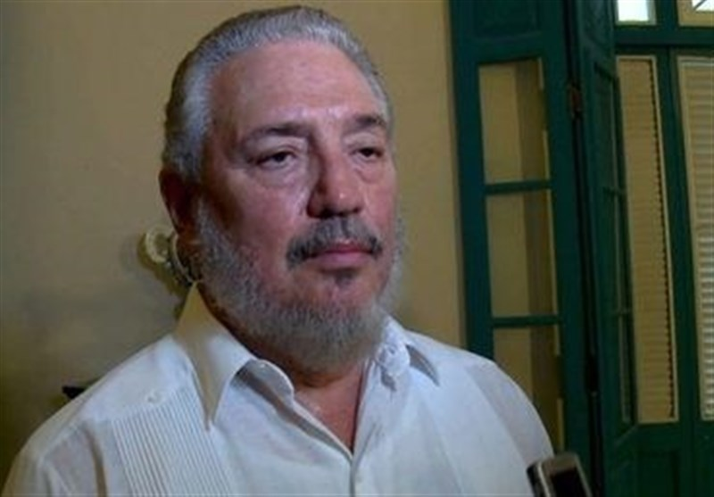 Fidel Castro's Eldest Son Commits Suicide