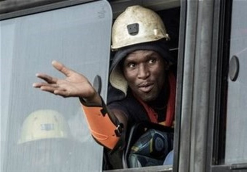 All 955 Miners Trapped in S. Africa Resurface Unharmed