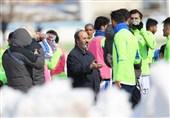 زمانی: فتحی تحت فشار وزیر ورزش مصاحبه کرد/ مدیرعامل استقلال یک درصد هم اختیار ندارد