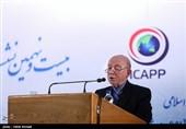 حبیبی: ملت ایران با اقتدار در برابر دشمنان اسلام ایستاده است