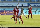 لیگ برتر فوتبال| پیروزی پدیده در جدال انتهای جدولیها با تعویض طلایی مهاجری