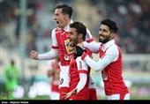 جدول لیگ برتر فوتبال در پایان روز اول هفته بیستوسوم؛ پرسپولیس همچنان فاصله میگیرد