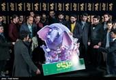 بازی داوران جشنواره فیلم فجر با یک انیمیشن سینمایی!