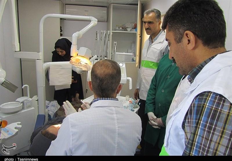سپاه و بسیج برای خدمات گران دندانپزشکی به دانشگاههای پزشکی کمک کنند