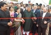 همزمان با دهه فجر فستیوال غذای پونا یونیورسیتی 2018 در هند افتتاح شد