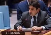سفیر جدید لبنان در تهران آغاز به کار کرد