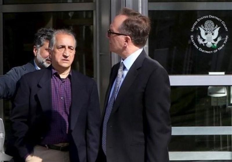 Ex-Consultant to Iran's UN Mission Gets 3 Months Prison
