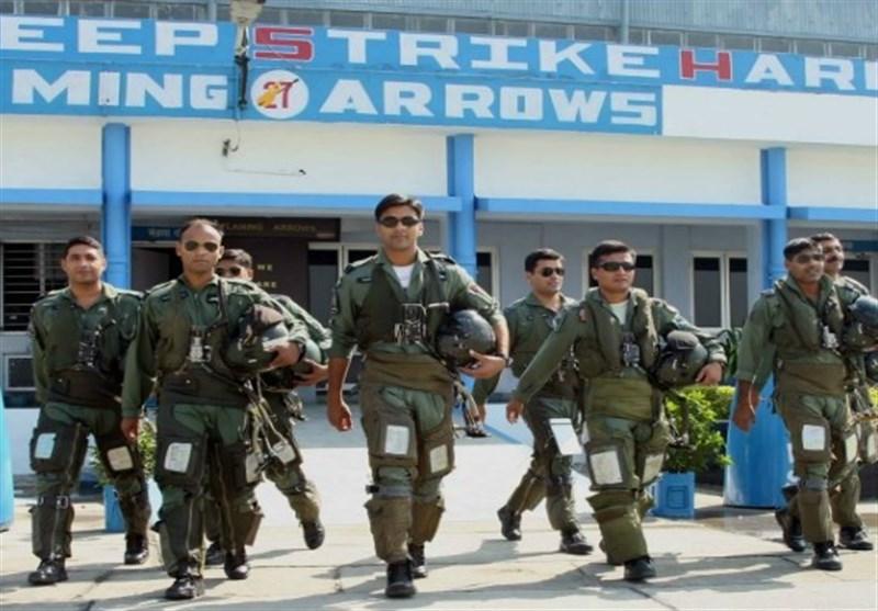 بھارتی ایئر فورس کا گروپ کیپٹن جاسوسی کے شبہ میں گرفتار