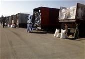 کشفیات پروندههای قاچاق کالا در کردستان 128 درصد افزایش یافت