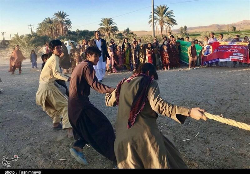 سیستان و بلوچستان | پاک ایران کے سرحدی علاقے میں روایتی میلہ کا انعقاد + تصاویر