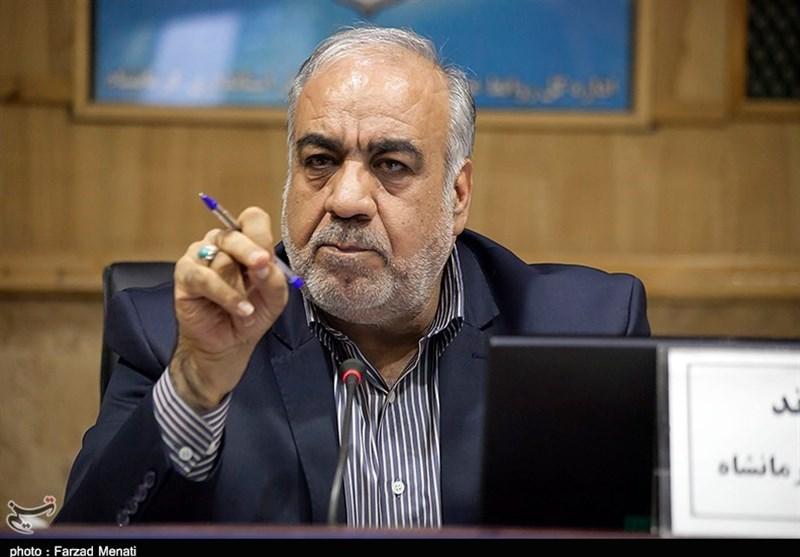 10 میلیارد تومان برای مرمت پاسگاههای مرزی آسیبدیده در زلزله استان کرمانشاه اختصاص یافت