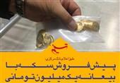 اعلام جزییات شرایط پیش فروش سکه تا ساعتی دیگر