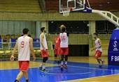 تیم بسکتبال جوانان ایران راهی تایلند میشود