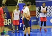 تورنمنت بینالمللی بسکتبال تایلند| برتری تیم جوانان ایران مقابل نماینده میزبان