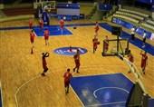 تیم گلستان قهرمان مسابقات بسکتبال جوانان کشور شد