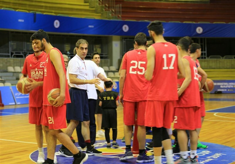 Iran Claims Title at FIBA Asia U18 WABA Qualifier 2018
