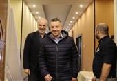 کولاکوویچ وارد تهران شد/ نشست با خوشخبر در اولین گام
