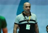 وکیلی: تیم دورنای ارومیه دو سال بعد در لیگ برتر والیبال میدرخشد