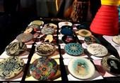 ساری| 22 نمایشگاه صنایع دستی در شهرهای مازندران برپا میشود