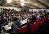 گزارش ویدیویی تسنیم از دومین روز جشنواره فیلم فجر