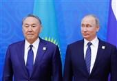 پوتین: مسکو و آستانه نقشی کلیدی در فرایند همگرایی اوراسیایی دارند