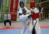سومین دوره رقابتهای قهرمانی کشور پاراتکواندو برگزار میشود