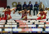 ایران میزبان مسابقات دوومیدانی داخل سالن قهرمانی آسیا در سال 2020 شد
