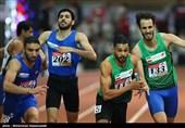 کرج| 12 ورزشکار دو و میدانی به بازیهای آسیایی جاکارتا اعزام میشوند