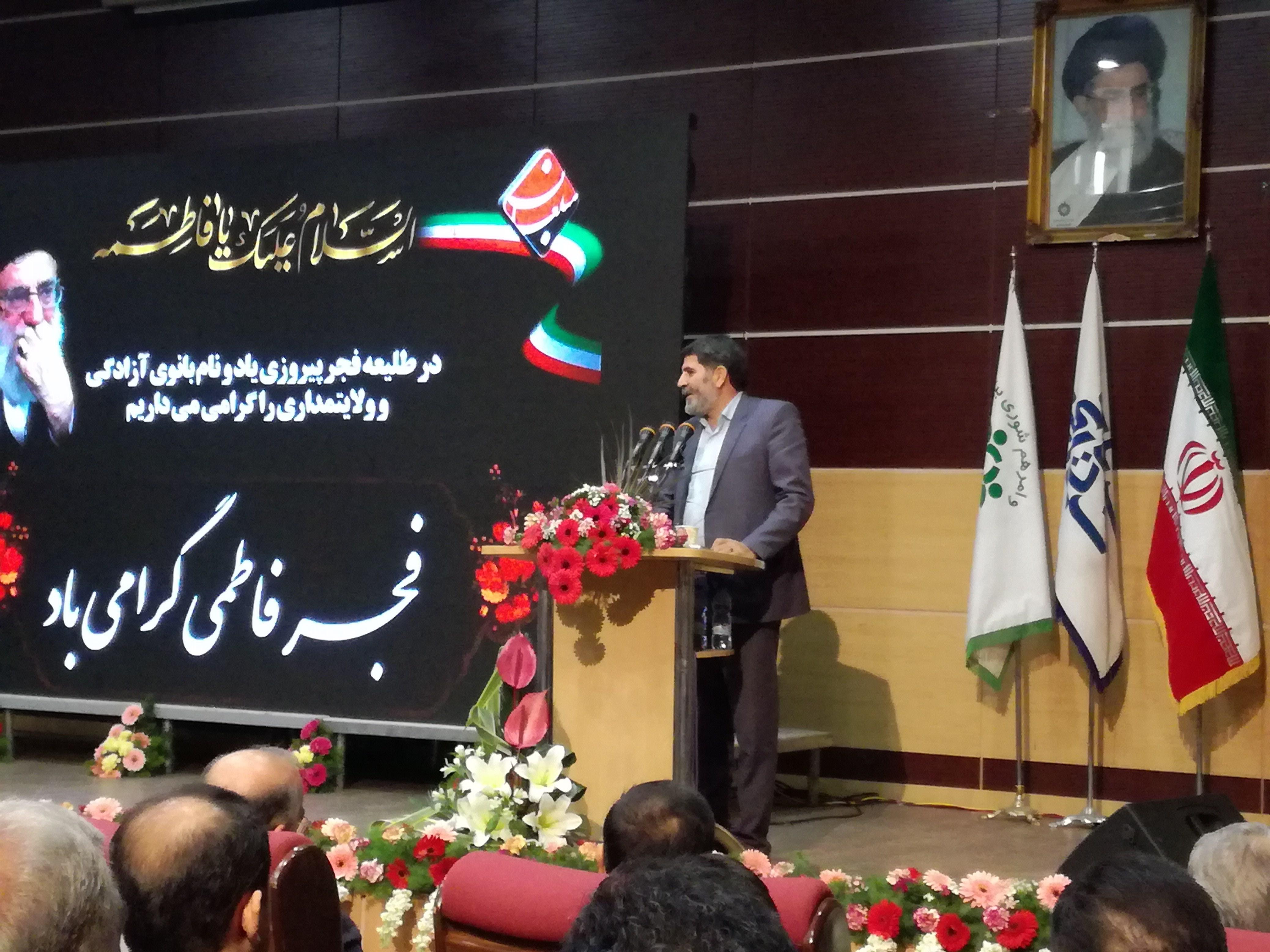 تهران| مراسم تودیع و معارفه شهردار شهریار برگزار شد