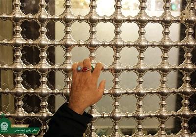 مشهد|بانوی مجارستانی در حرم ثامن الحجج(ع) به دین اسلام مشرف شد