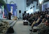 No Talks on Iran's Defense Power, President Reiterates