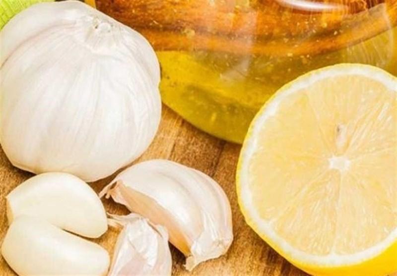 """ترکیب """"سیر و لیمو"""" کمککننده به باز شدن عروق کرونر قلبی + دستور تهیه"""