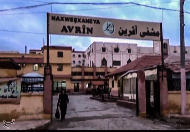 عفرین | اسپتال پر ترک لڑاک طیاروں کا فضائی حملہ، 15 افراد جاں بحق
