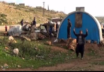 واکنش آمریکا به گمانه زنی ها درباره استفاده ترکیه از سلاح شیمیایی در سوریه