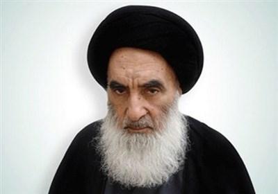"""مخالفت قاطعانه آیت الله سیستانی با به حضور پذیرفتن """"بن سلمان"""""""