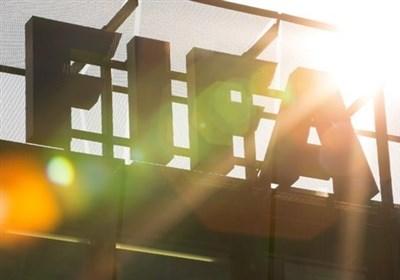 برگزاری نشست کمیته سازماندهی مسابقات فیفا در زوریخ
