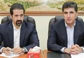 گزارش تسنیم|تنش ها در اقلیم کردستان عراق بالا گرفت؛ دست انداز جدی در راه تشکیل کابینه مسرور!