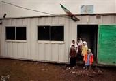 سوختگی 84 درصدی یک دانشآموز در جریان آتشسوزی مدرسه کانکسی دزفول