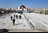 سمنان| تکمیل پارک موزه دفاع مقدس استان سمنان نیازمند اعتبار 24 میلیارد تومانی است