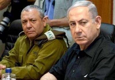 اسرائیل در بحران موجودیتی به سر می برد