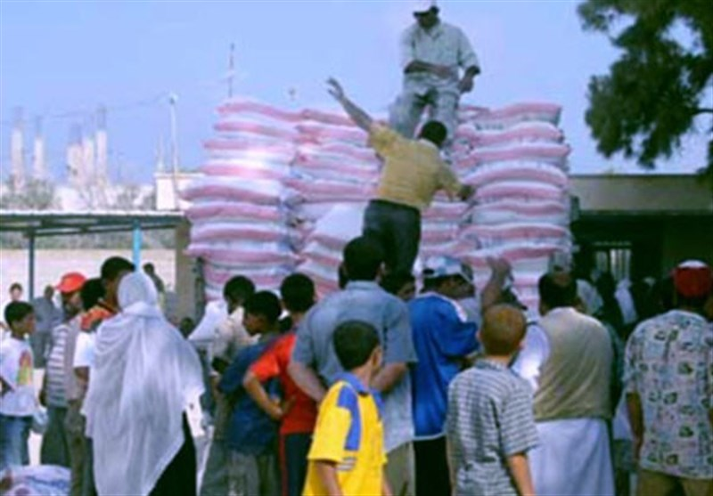 Gazze'de Ekonomi Dibe Vurdu