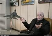 مشیری: قرارداد خرید جنگنده F16 را بختیار لغو کرد/ مستشاران آمریکا در ایران جاسوسی میکردند