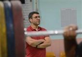 برخواه: اسامی وزنهبرداران اعزامی به مسابقات جهانی اواسط مرداد اعلام میشود
