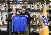 Macedonian Bojan Najdenov Joins Iran's Esteghlal