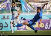 فخرالدینی: مقابل استقلال گل بزنم خوشحالی نمیکنم/ نباید اجازه دهیم بازی برگشت برایمان سخت شود