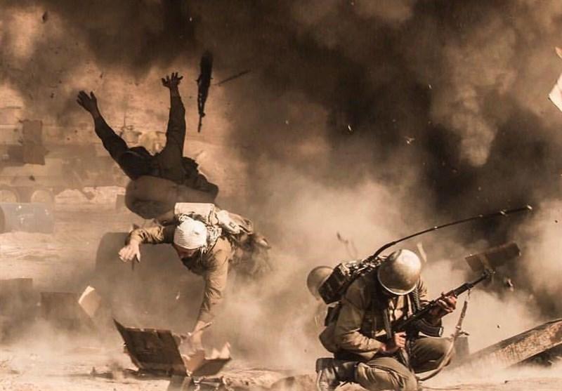 7 روز با پخش اقتباسها و یادگاریهای سینما/ تلویزیون وارد حصر آبادان میشود