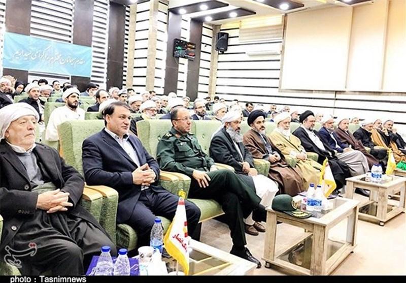 همایش گفتمان وحدت با محوریت بانکداری اسلامی در ارومیه + تصاویر