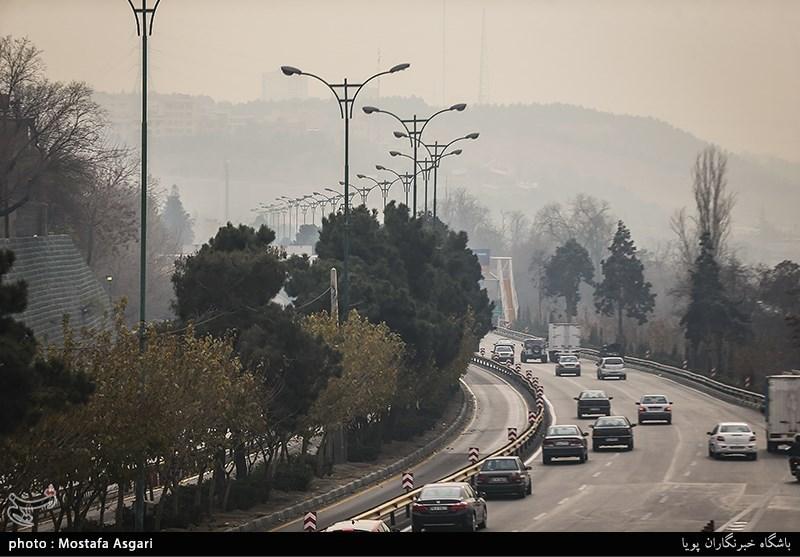 کمک 11.3 میلیون دلاری ژاپن به رفع آلودگی هوای تهران