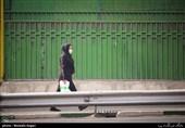 """سیزدهمین روز استمرار آلودگی هوا در پایتخت/ """"نارمک"""" سالمترین منطقه تهران"""