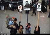 همدان|نقش جوانان و بازاریان در توزیع اعلامیههای امام (ره) در روزهای انقلاب